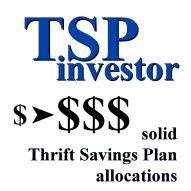TSPinvestor logo